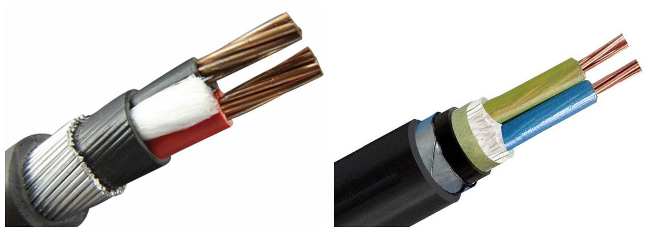 Where To Obtain A Cheap 2 Core Armoured Cable Quote - Larry\'s website