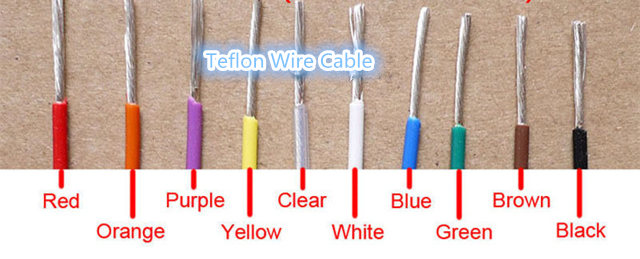 How To Find The Best Teflon insulated Wire Manufacturers